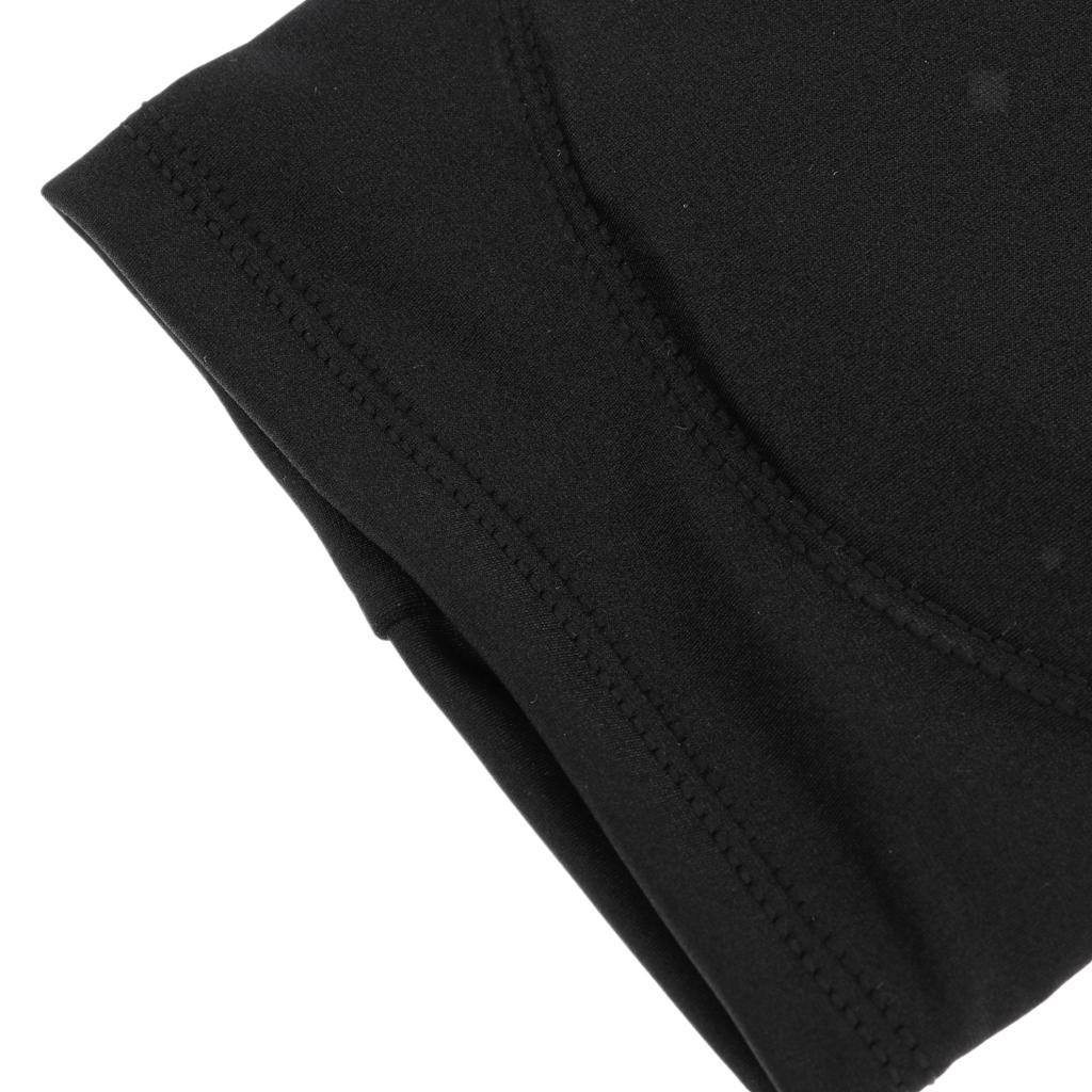 Genouilleres-Elastique-Confortables-pour-Patinage-Artistique-Pantalon-de miniature 20