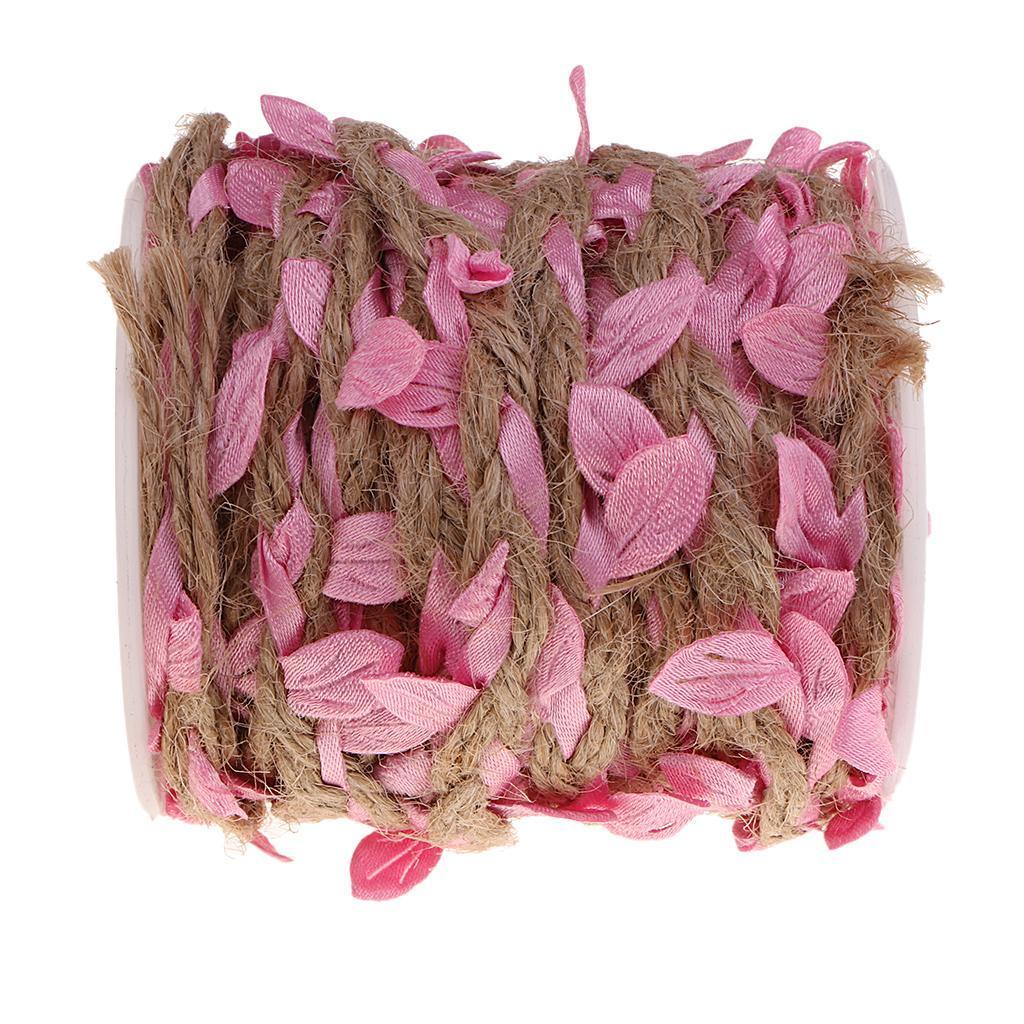 Artificial-Vine-Fake-Leaves-Silk-Rattan-Home-Ornament-Silk-Wreath-Foliage thumbnail 13