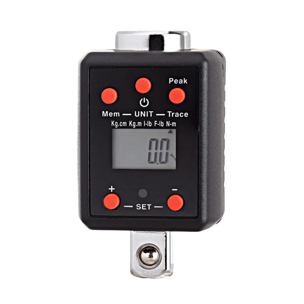 Micro-Meter-per-adattatore-dinamometrico-digitale-facile-da-usare miniatura 22