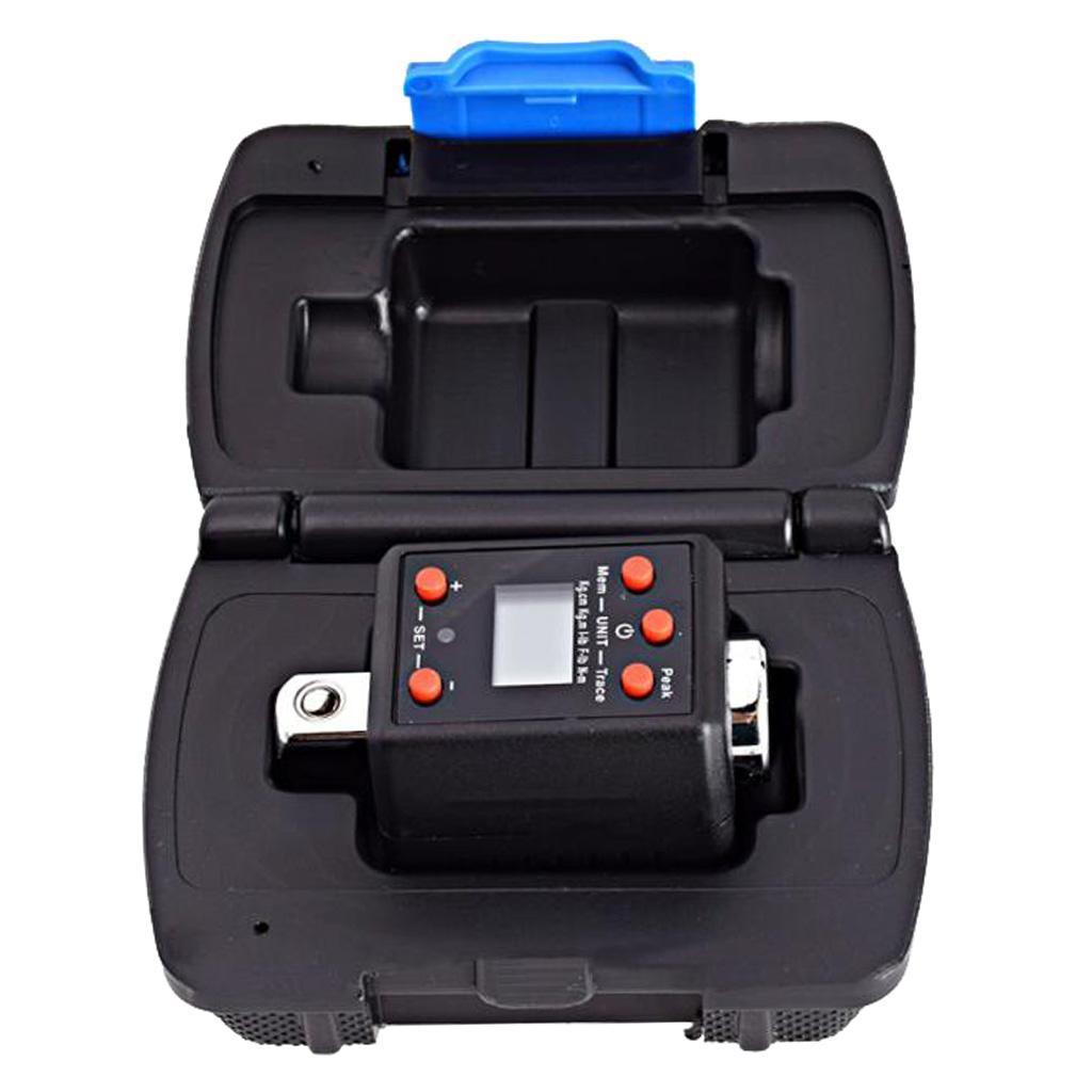 Micro-Meter-per-adattatore-dinamometrico-digitale-facile-da-usare miniatura 20