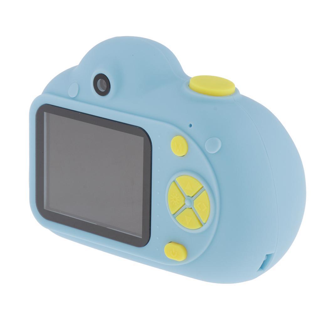 Fotocamera-ricaricabile-per-bambini-Doppia-fotocamera-per-bambini-con miniatura 9