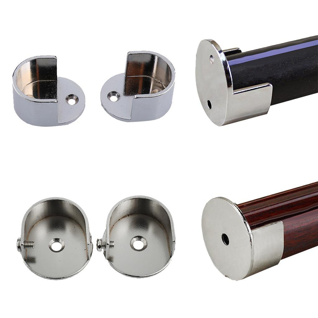 Curtain Pole Bracket Wall