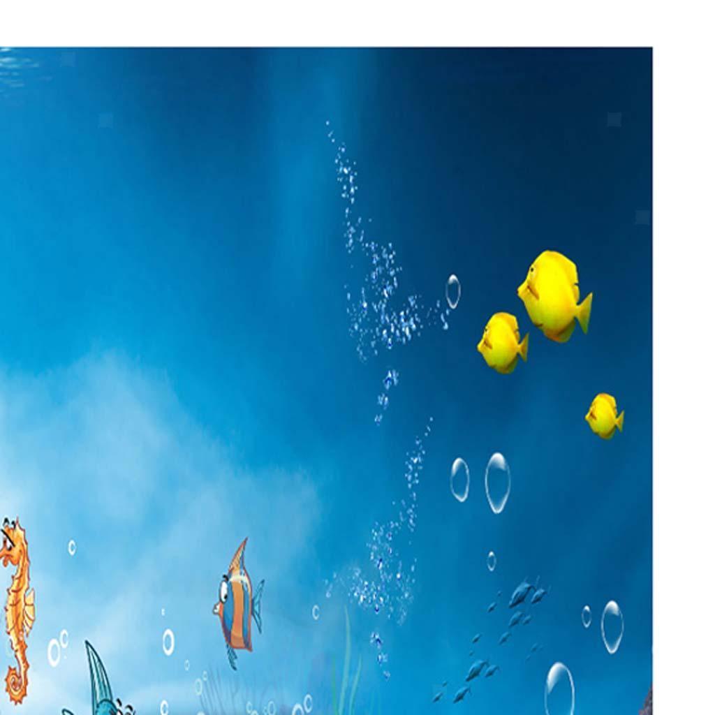 3D-High-Definition-Background-Paper-Wallpaper-Decor-for-Aquarium-Fish-Tank thumbnail 4