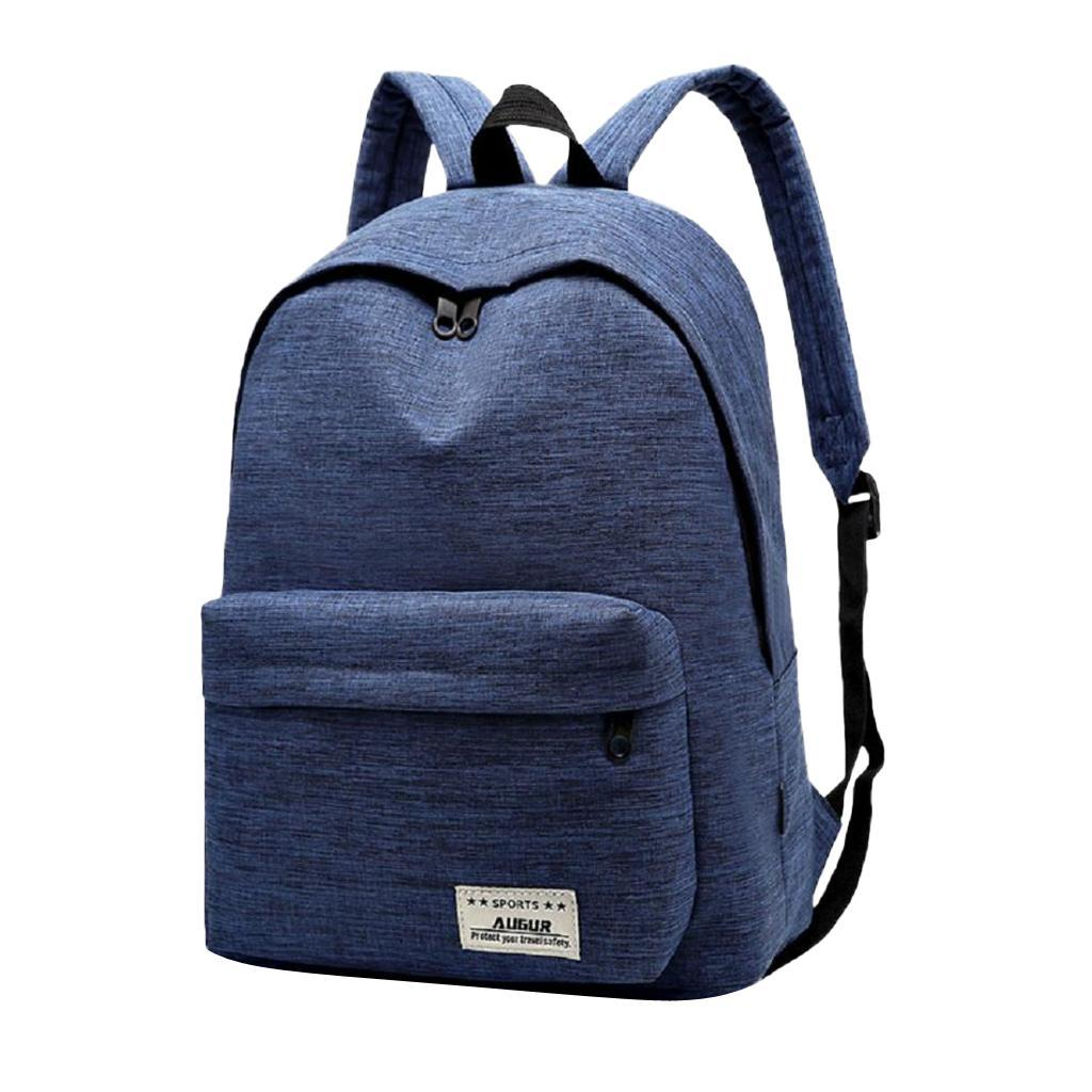 Travel-Sport-Backpack-Camping-School-Satchel-Laptop-Book-Bag-Hiking-Daypack thumbnail 5
