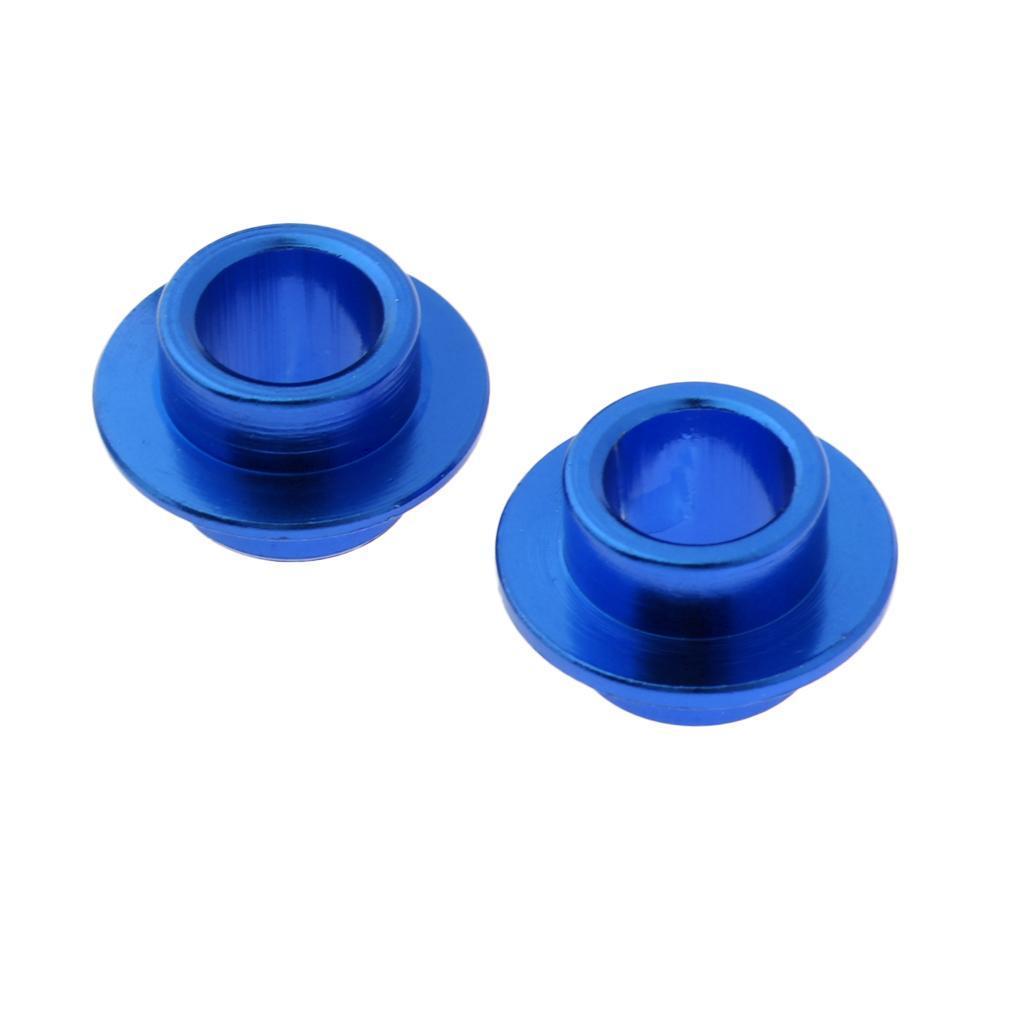 Accessori-per-distanziali-per-cuscinetti-in-alluminio-da-8-mm-con-pattini-in miniatura 18