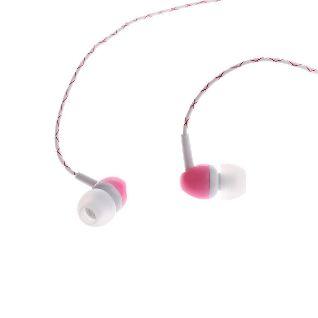 Ecouteurs-Lumineux-Prise-Audio-de-3-5-mm-Microphone-Compatible-avec miniature 5