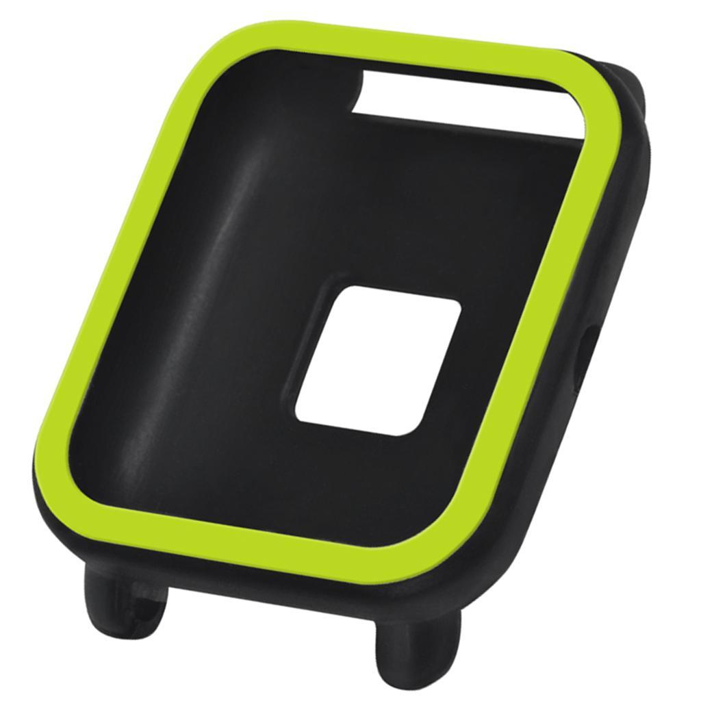 Silicone-Skin-Cover-Protective-Case-Shell-for-Pro-Bluetooth-Smart-Watch thumbnail 14