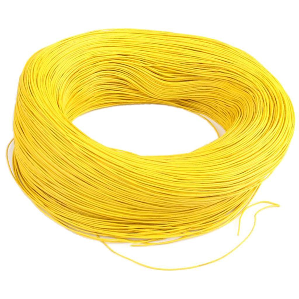 UL-1007-1-Pin-20AWG-3Meter-Cable-Cord-Stranded-Flexible-Hookup-Wire-Strip thumbnail 6