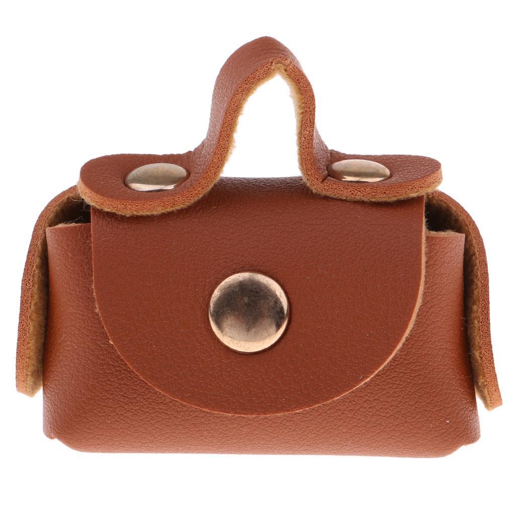 12inch-Doll-PU-Leather-Handbag-Bag-Purse-For-BJD-Doll-Clothes-Accessories thumbnail 10