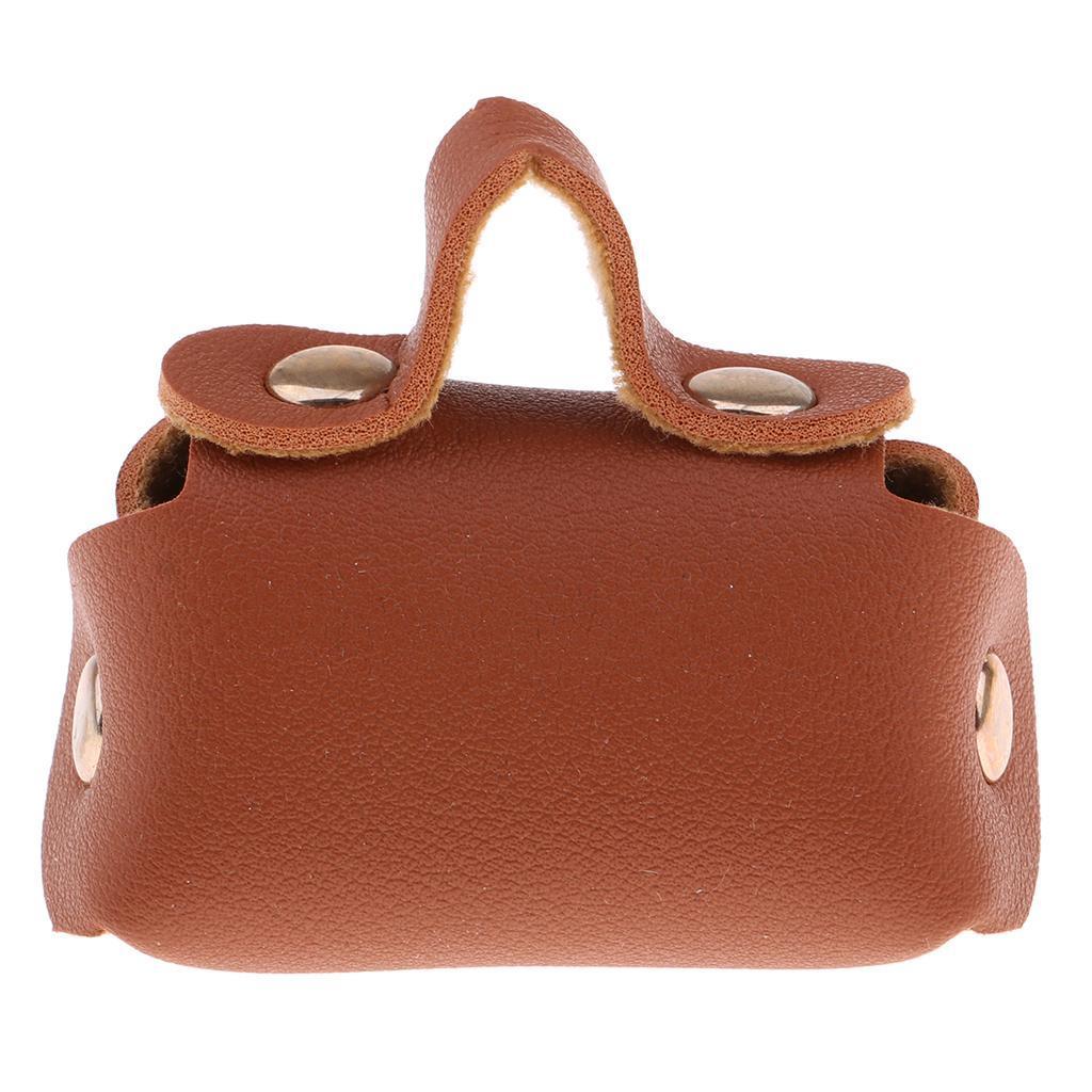 12inch-Doll-PU-Leather-Handbag-Bag-Purse-For-BJD-Doll-Clothes-Accessories thumbnail 11