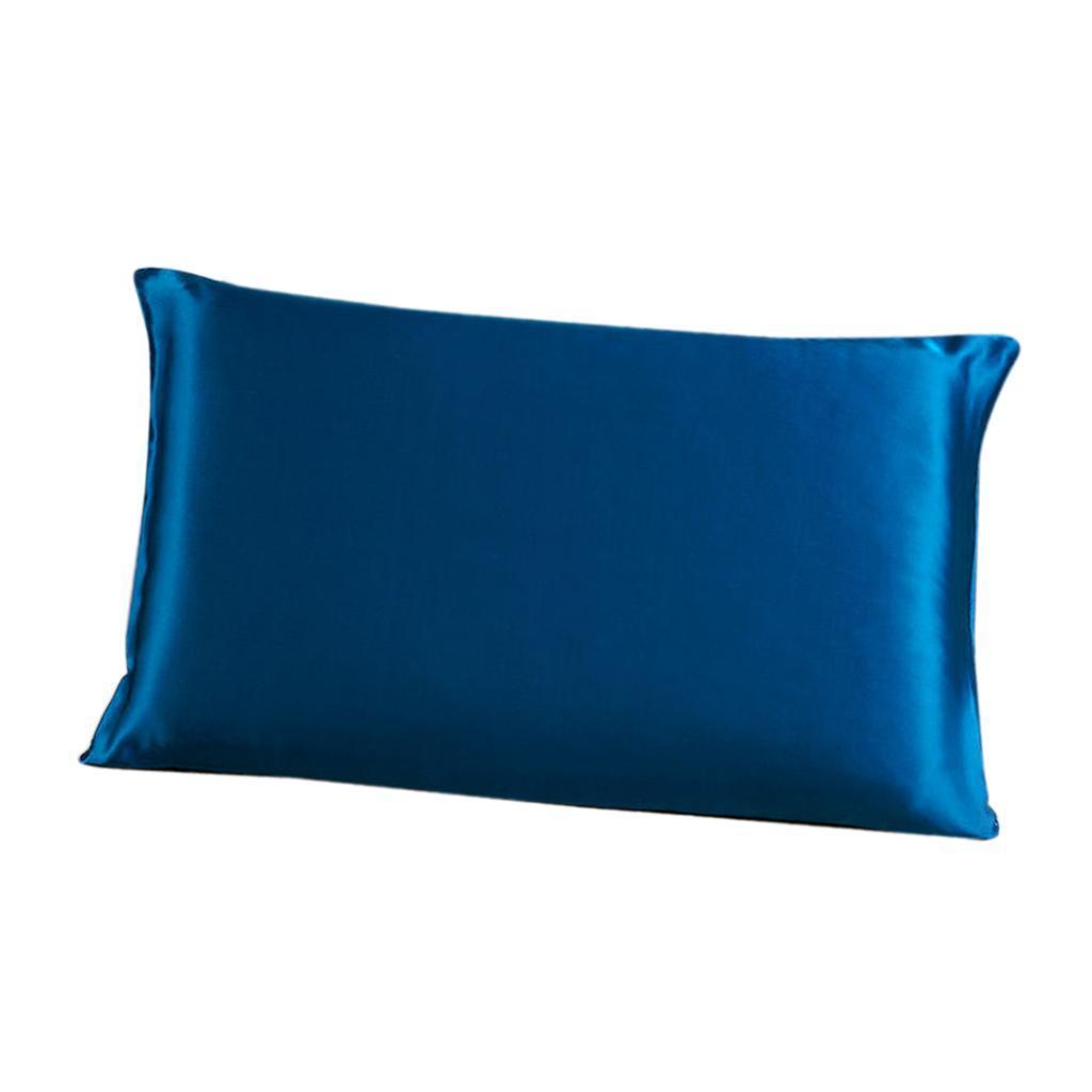 Mulberry Silk Pillowcase For Skin Hair Queen Pillow Case
