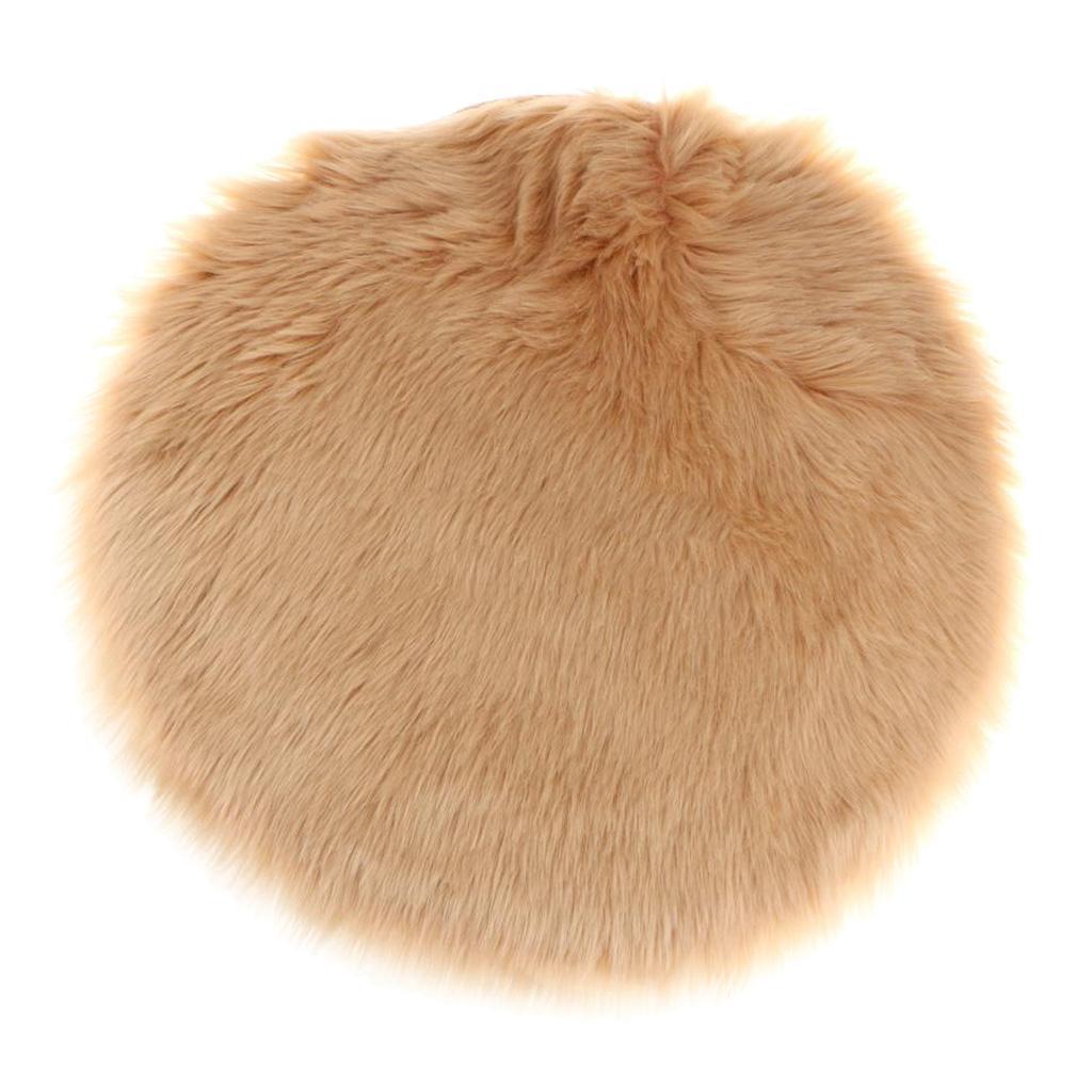 tappeti-in-morbida-pelle-di-pecora-soffice-pelle-finta-pelliccia-finta miniatura 18