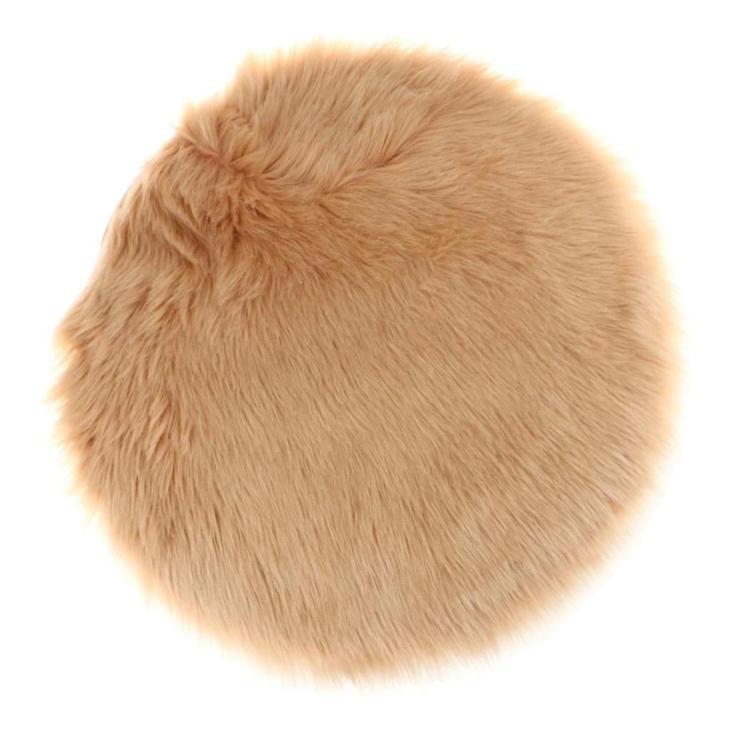 tappeti-in-morbida-pelle-di-pecora-soffice-pelle-finta-pelliccia-finta miniatura 19