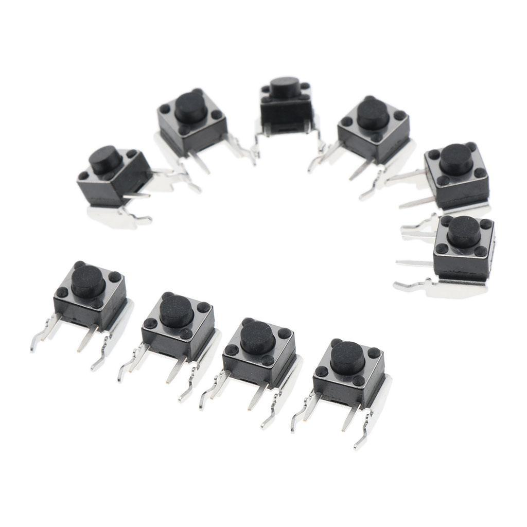 For-Xbox-One-360-Controllers-LB-RB-Shoulder-Bumper-Button-Tactile-Switch-10x miniature 6