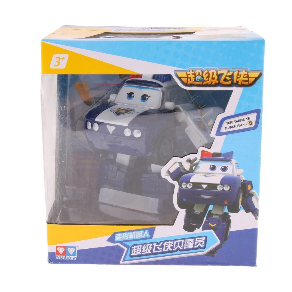 Super-Wings-Transforming-Robot-Plane-Vehicle-Character-Figures-Cartoon-Toy-Gifts miniature 26