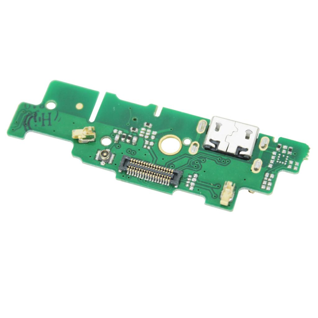 USB Charging Port Connector Flex Cable Replacement For Huawei Mate 7
