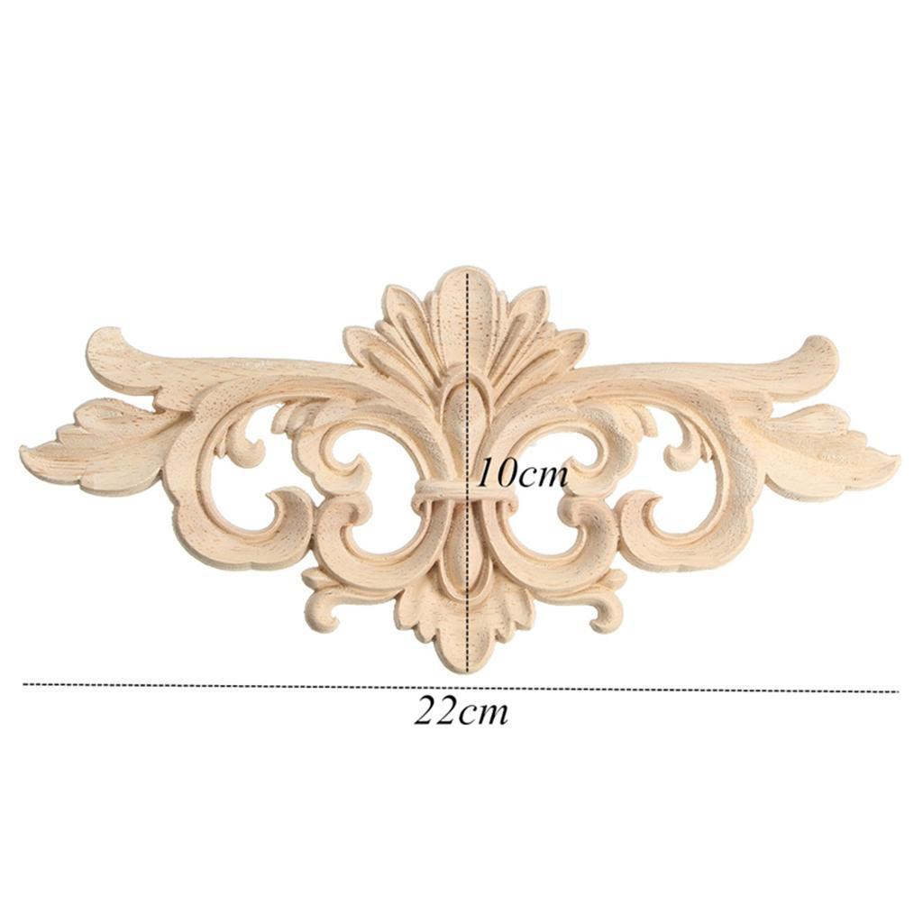 decoro-intarsiato-in-legno-intagliato-con-angoli-decorativi miniatura 17