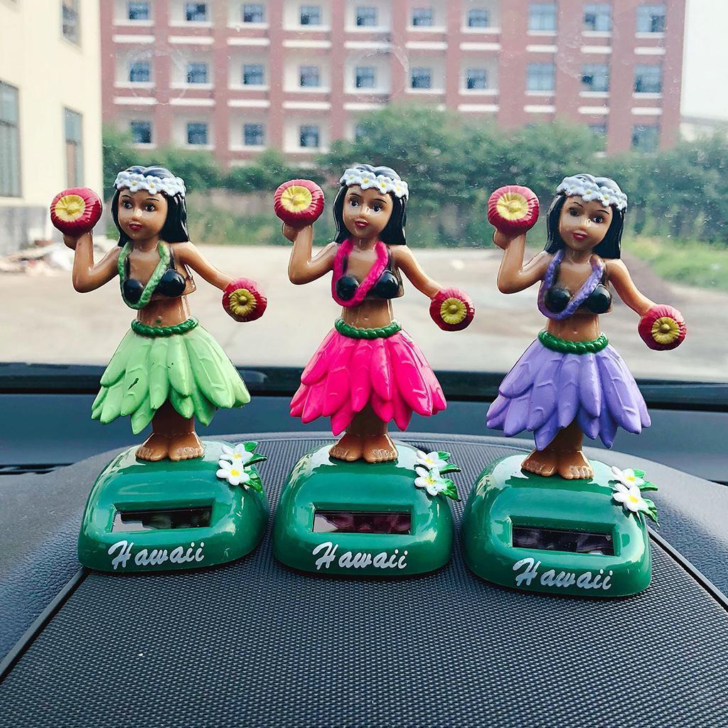 SOLAR-POWERED-DANCING-CAR-DASHBOARD-HAWAII-GIRL-SHELF-DISPLAY-OFFICE-DECOR thumbnail 15