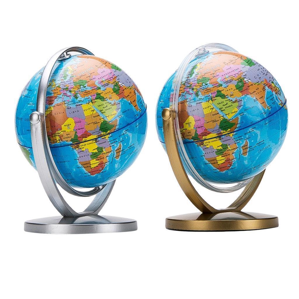 World Globe Educational Interactive Globe Kids Educational ...