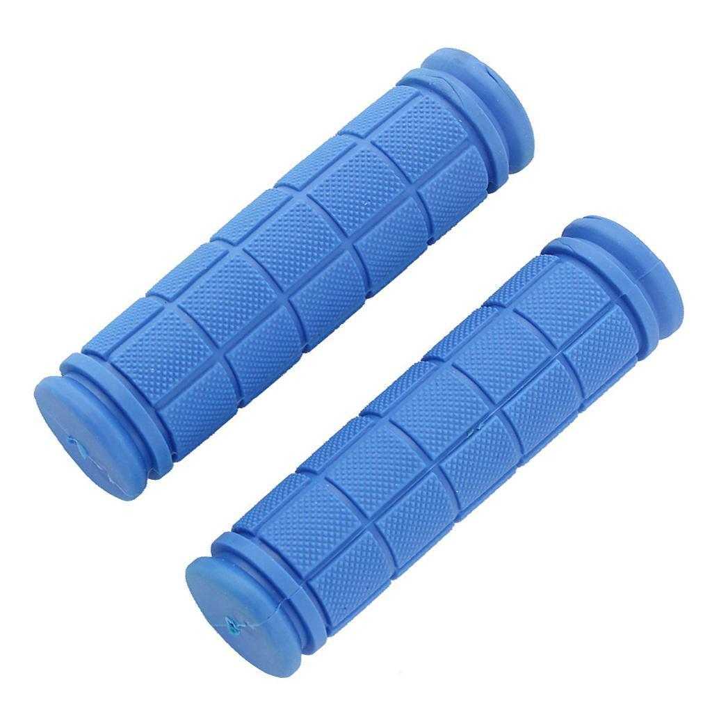 2Pc-Mountain-Bike-Grips-22-2mm-Bicycle-Handlebars-Cover-for-Cycling-Supplies thumbnail 16