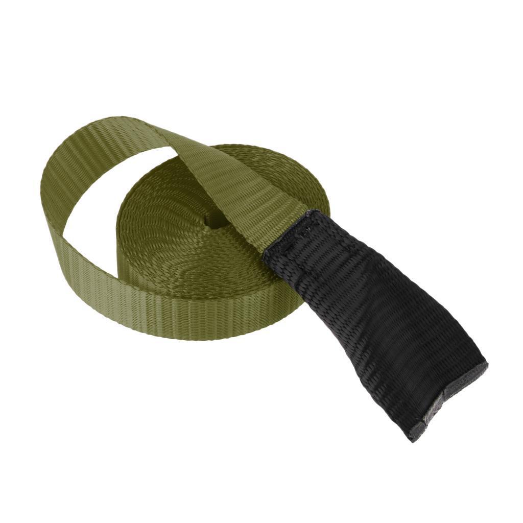 Cinghie-di-Carico-Sicuro-Fibbia-Cintura-Attrezzo-di-Kayak miniatura 20