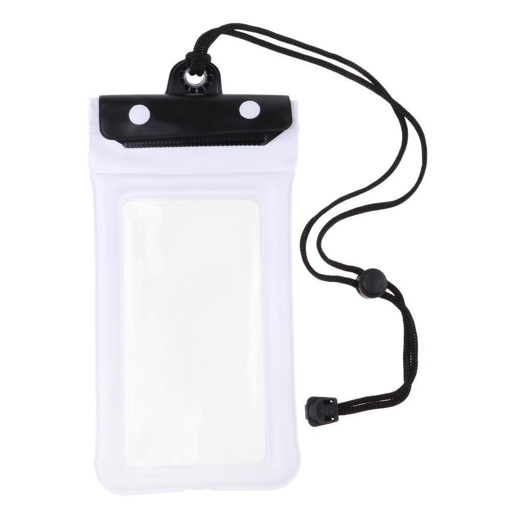 Custodia-Impermeabile-Cellulare-Custodia-Doppia-Impermeabile-Per-Cellulare miniatura 15