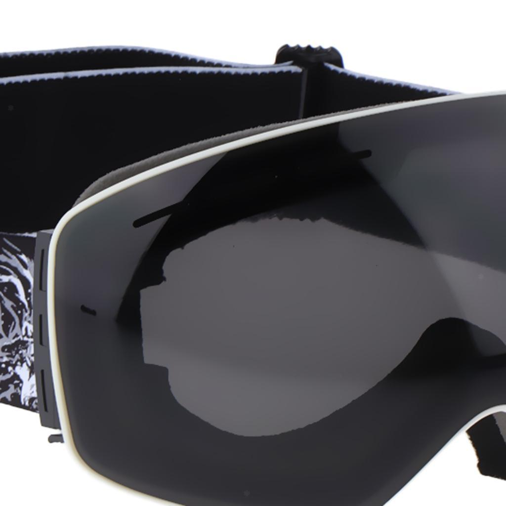 Unisex-Adult-Skiing-Goggles-UV-Protection-Goggles-Eyewear-Windproof-Anti-fog thumbnail 30