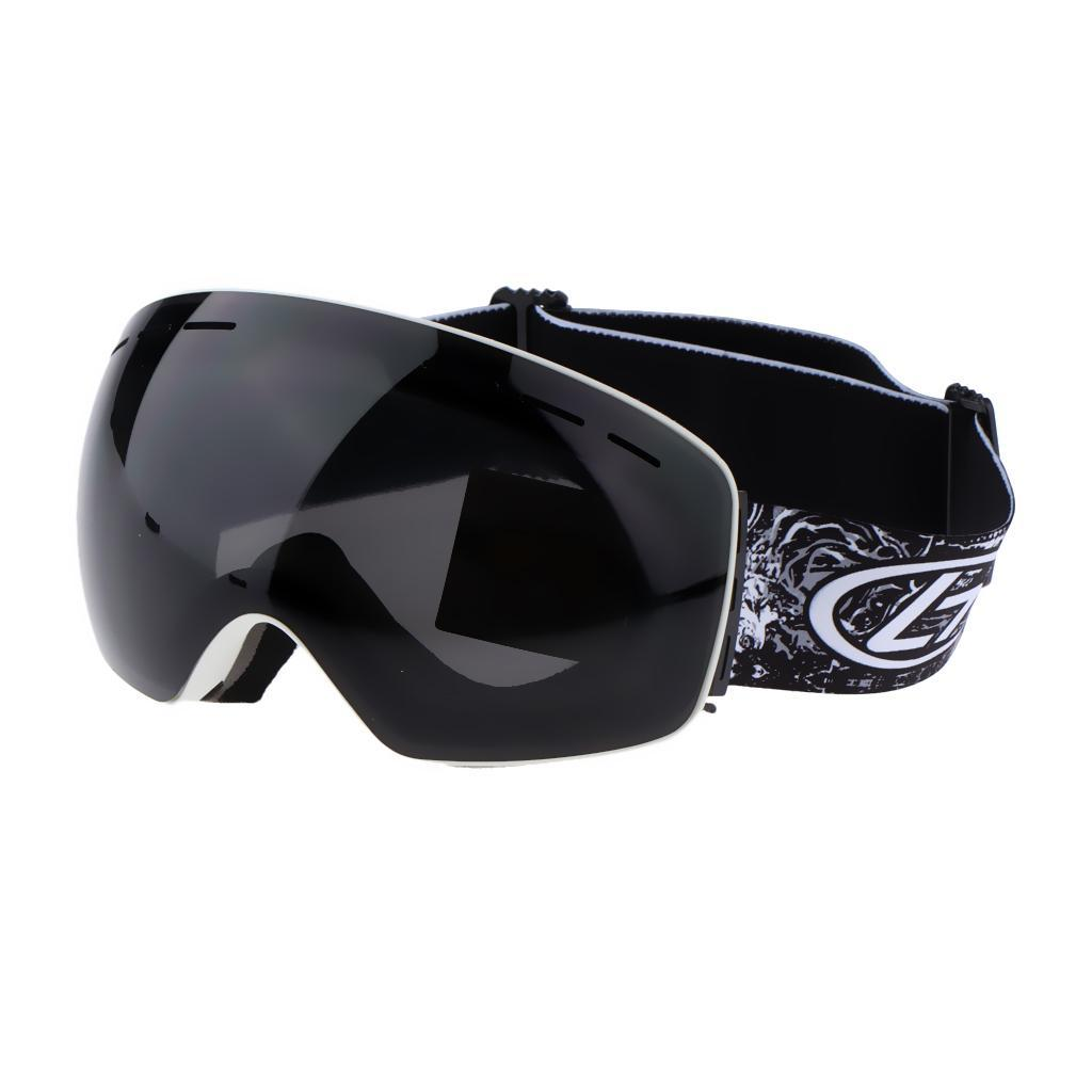 Unisex-Adult-Skiing-Goggles-UV-Protection-Goggles-Eyewear-Windproof-Anti-fog thumbnail 29