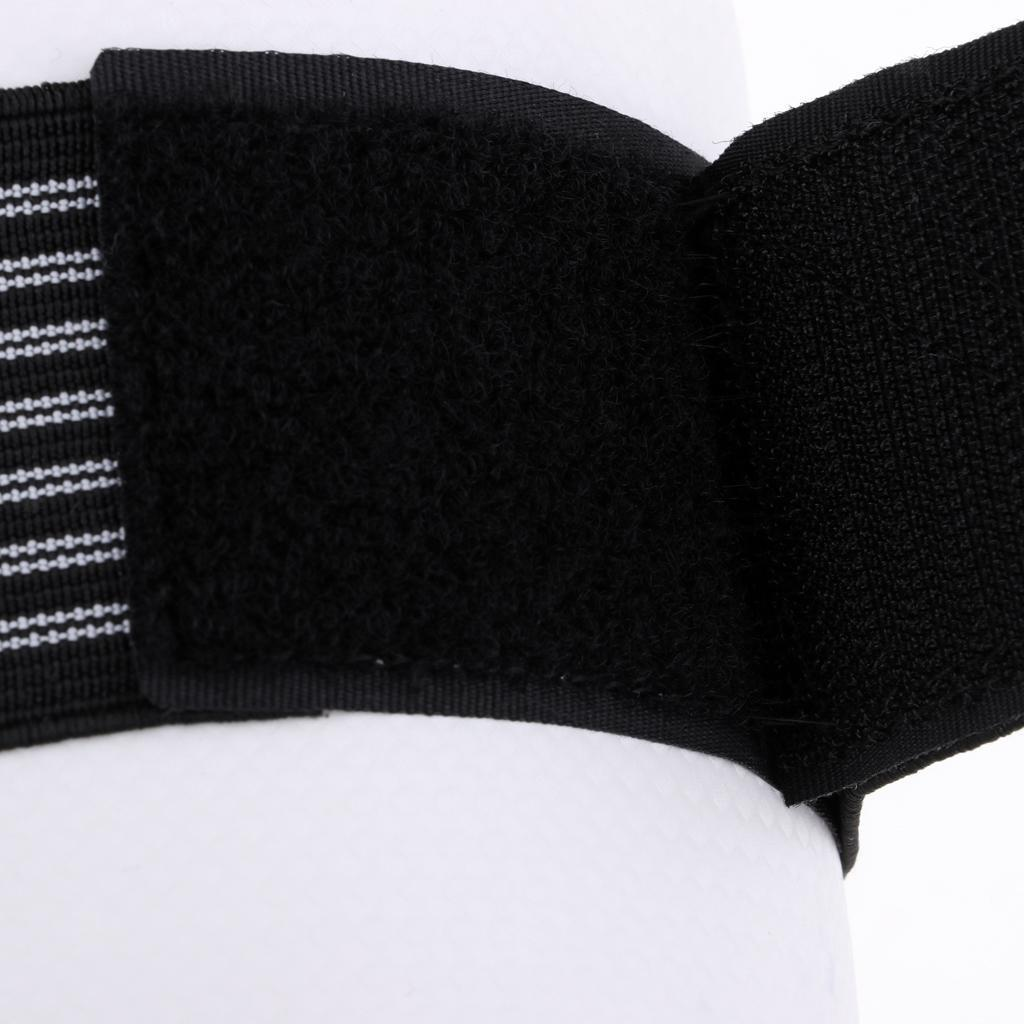 Kickboxing Elbow Guards Karate Training Boxing Arm Protector for Youth Adult