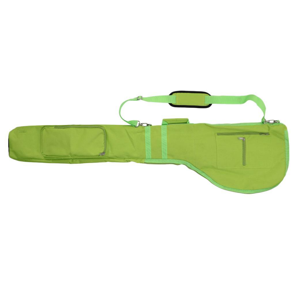 Portable-Golf-Bag-Travel-Case-Carry-Protector-for-Golf-Club-Storage thumbnail 4