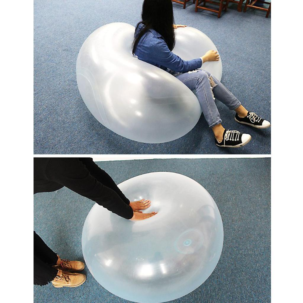 Squeeze-Ball-Beach-Ball-Kids-Outdoor-Exercise-Venting-Relax-Stress-Toy-120cm thumbnail 9
