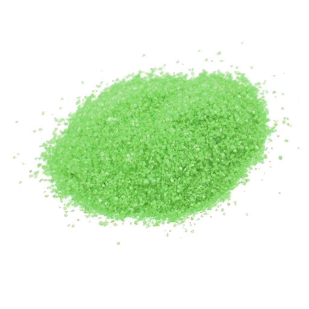 colore-decorativo-sabbia-per-matrimonio-miniascape-fai-da-te-arte-vaso miniatura 12