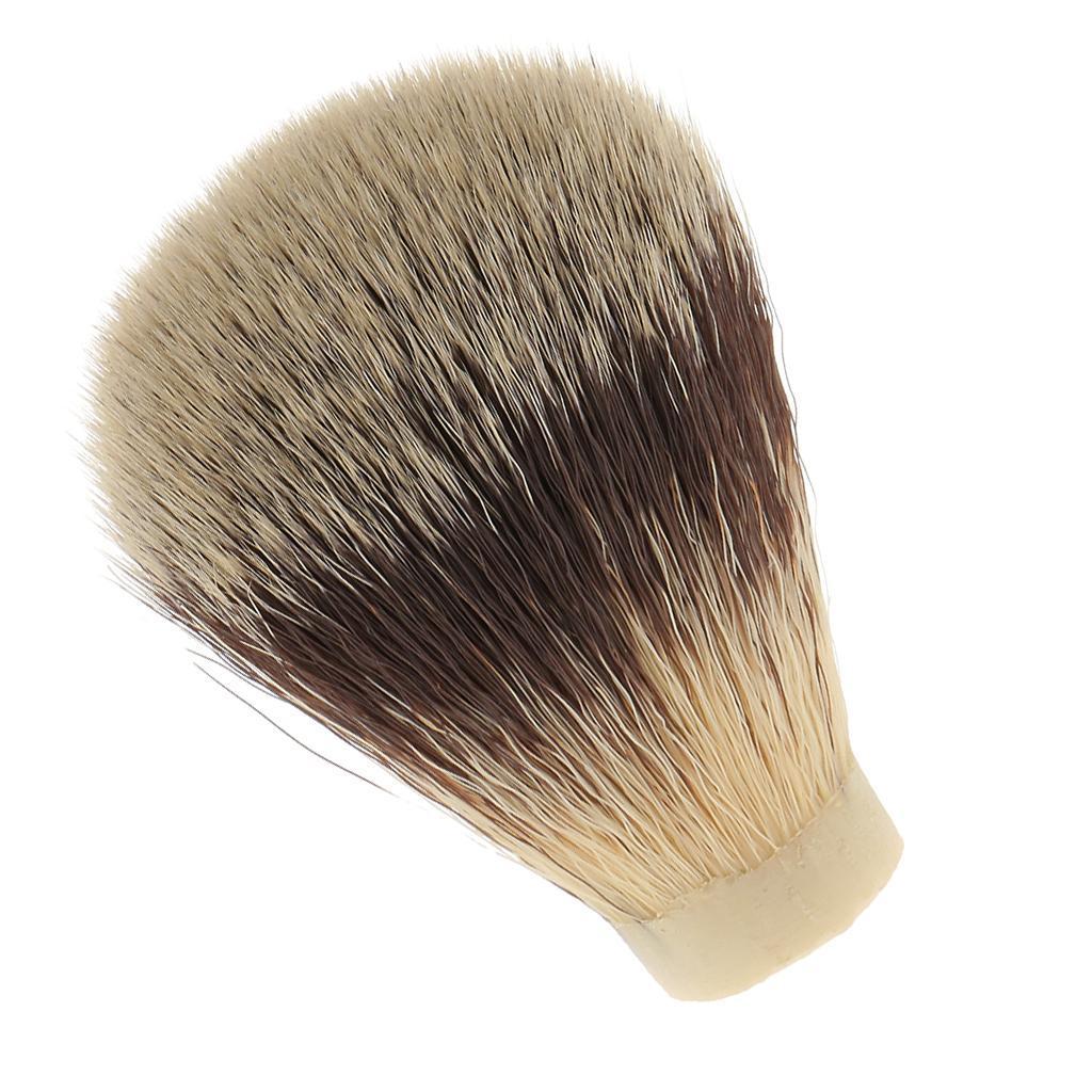 Testa-di-Nodo-Spazzola-per-Rasatura-Pennello-da-Barba miniatura 8