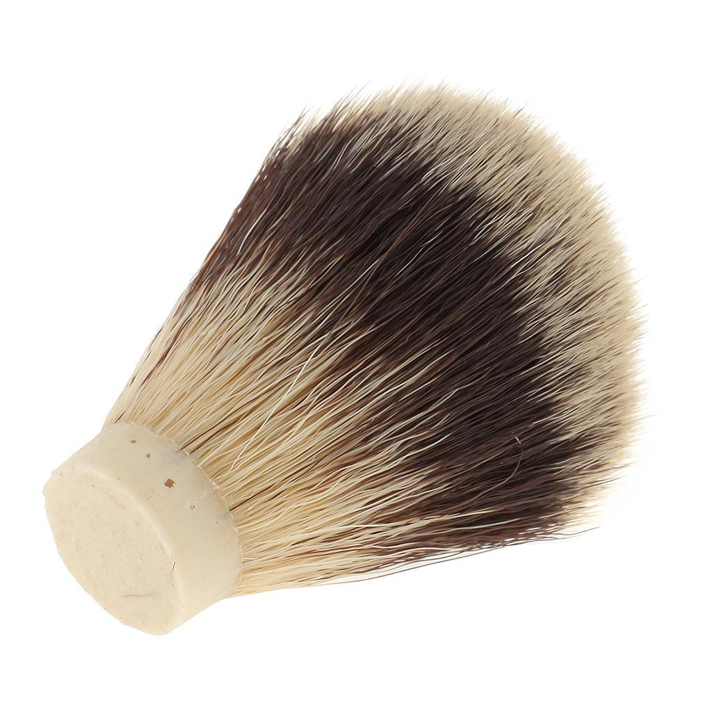 Testa-di-Nodo-Spazzola-per-Rasatura-Pennello-da-Barba miniatura 9