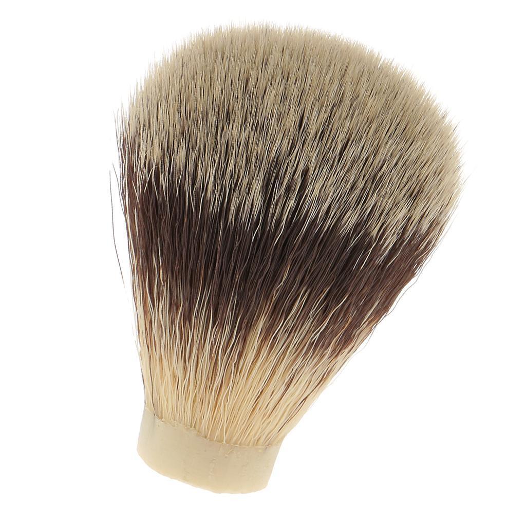 Testa-di-Nodo-Spazzola-per-Rasatura-Pennello-da-Barba miniatura 10