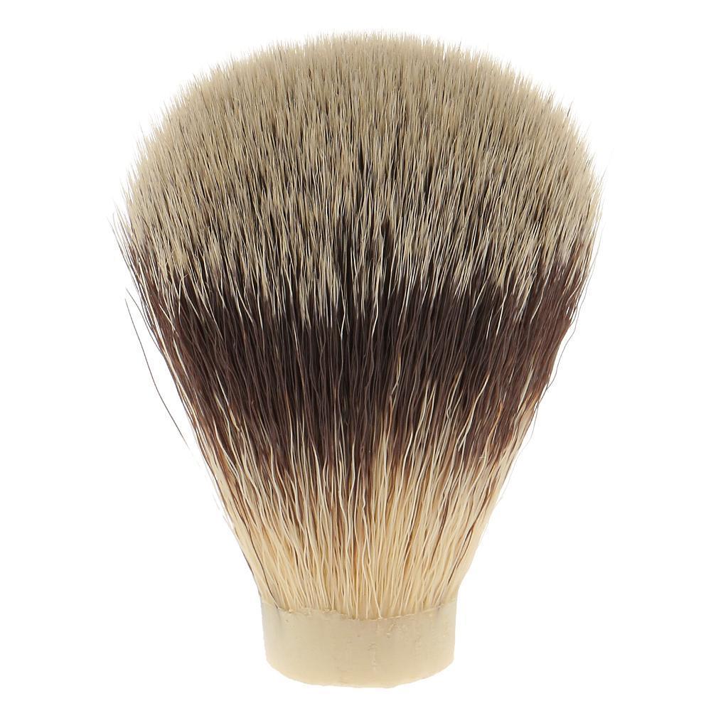 Testa-di-Nodo-Spazzola-per-Rasatura-Pennello-da-Barba miniatura 7
