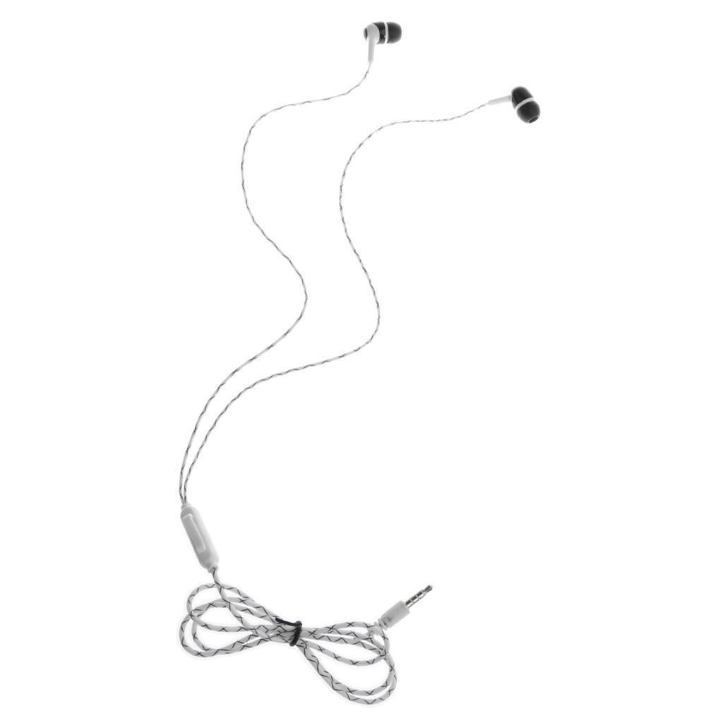 Ecouteurs-Lumineux-Prise-Audio-de-3-5-mm-Microphone-Compatible-avec miniature 11