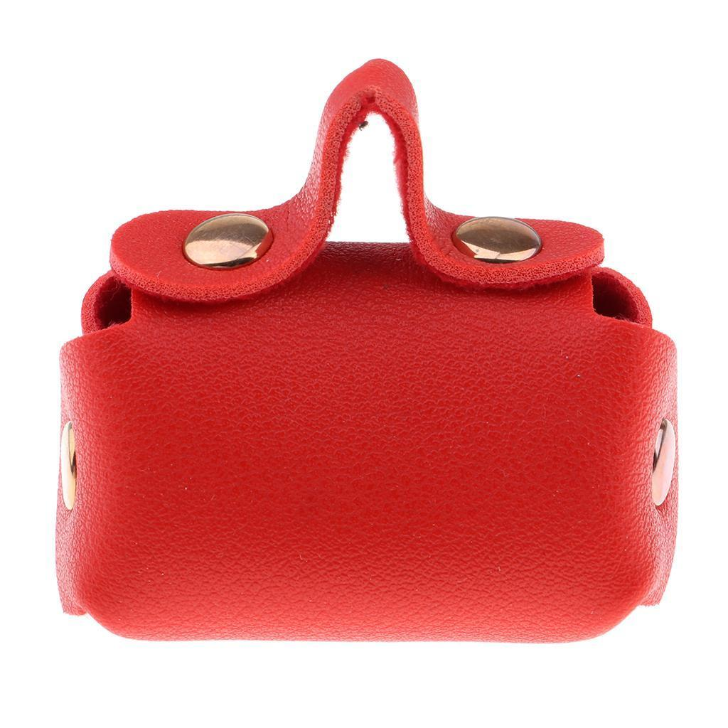 12inch-Doll-PU-Leather-Handbag-Bag-Purse-For-BJD-Doll-Clothes-Accessories thumbnail 14