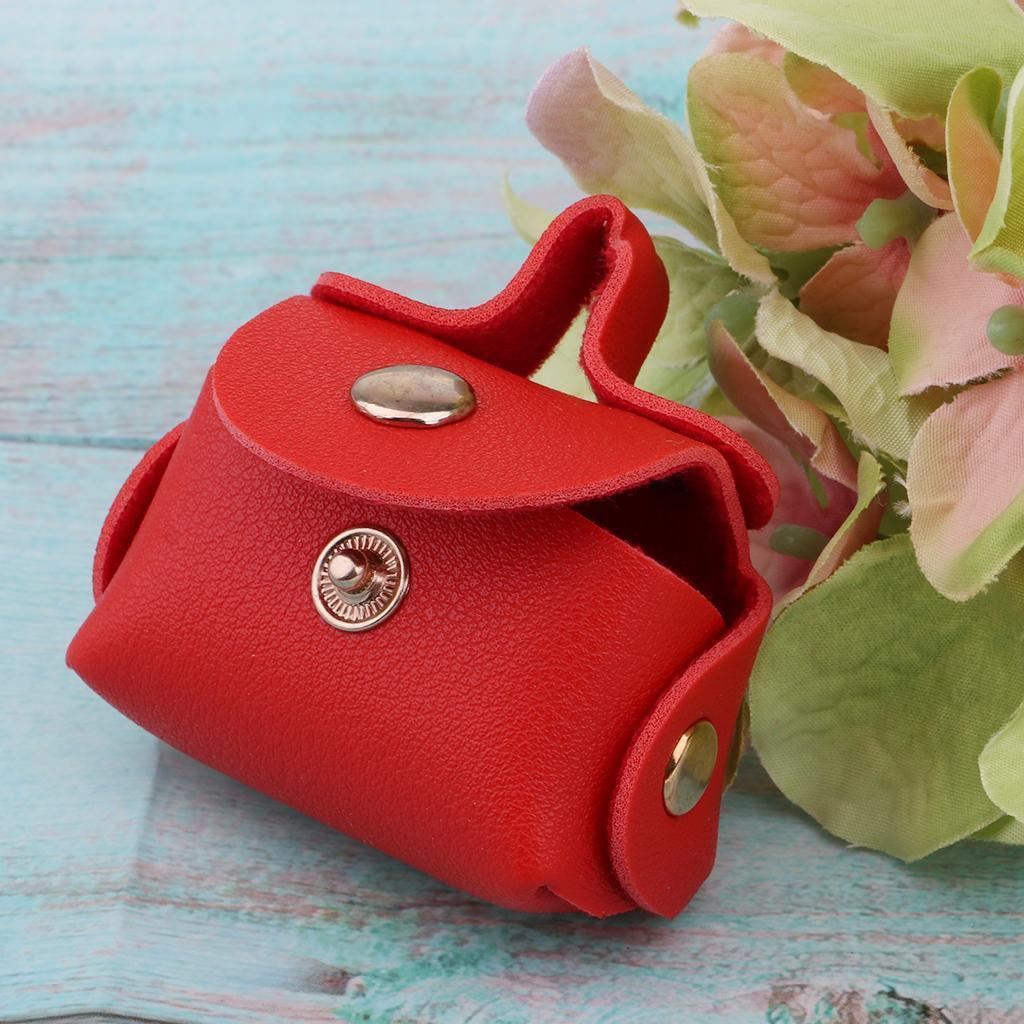 12inch-Doll-PU-Leather-Handbag-Bag-Purse-For-BJD-Doll-Clothes-Accessories thumbnail 15