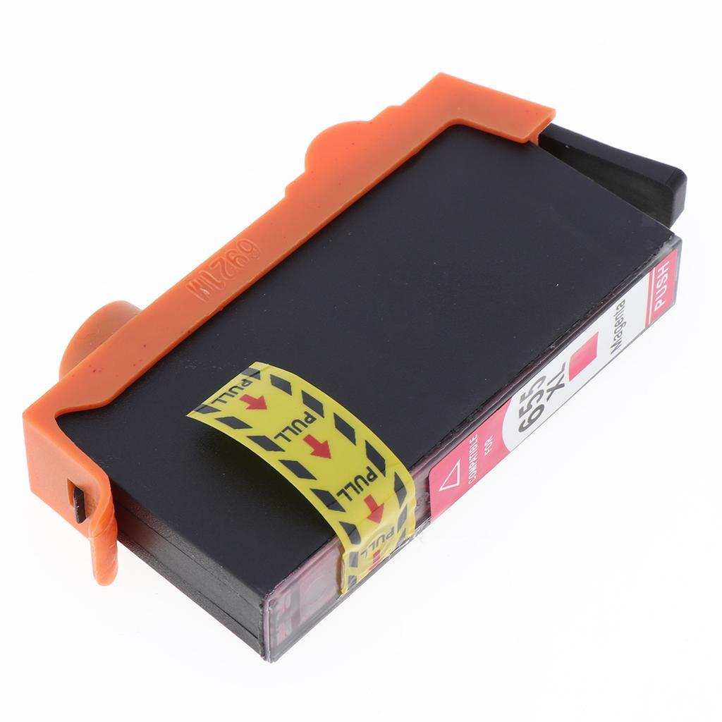 Ink-Cartridges-Replacement-Part-Printer-Accessory-for-Printer-HP655XL miniatura 4