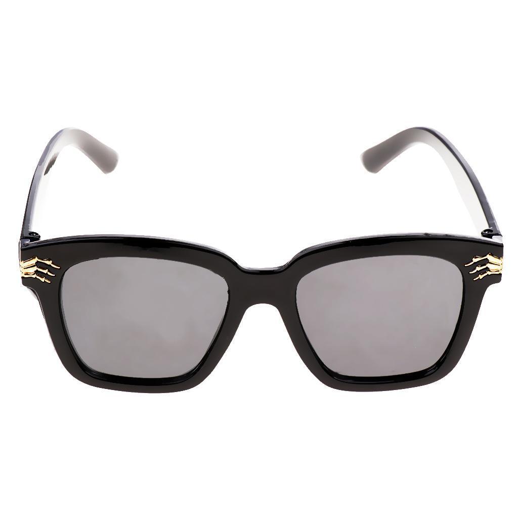 Kids-Baby-Boys-Girls-Children-Fashion-UV-Protection-Goggles-Eyewear-Sunglasses miniature 8