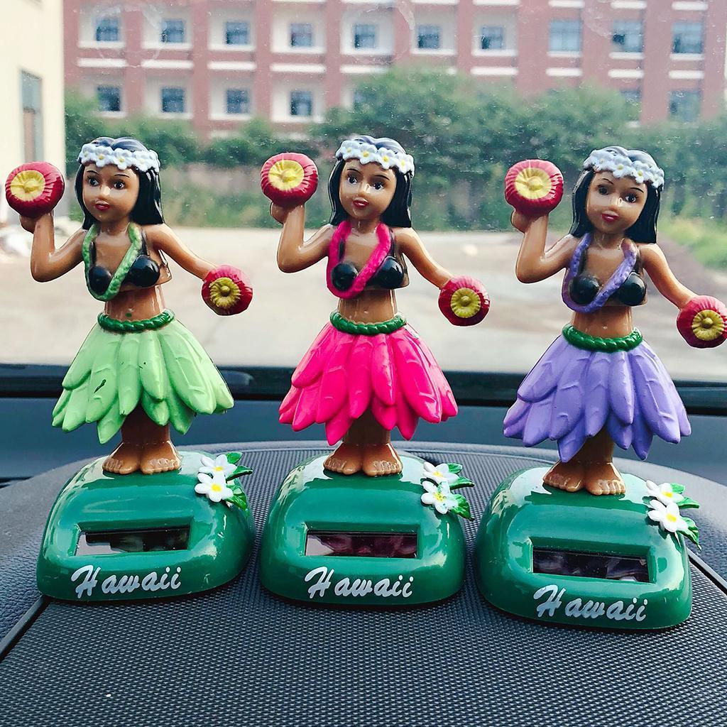SOLAR-POWERED-DANCING-CAR-DASHBOARD-HAWAII-GIRL-SHELF-DISPLAY-OFFICE-DECOR thumbnail 18