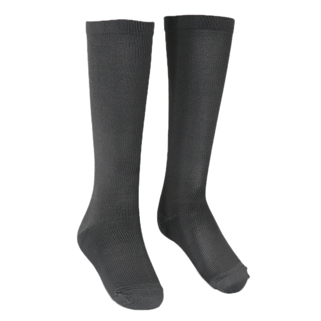 Kniehohe-Struempfe-Kniestruempfe-Kompressionsstruempfe-Socken Indexbild 3