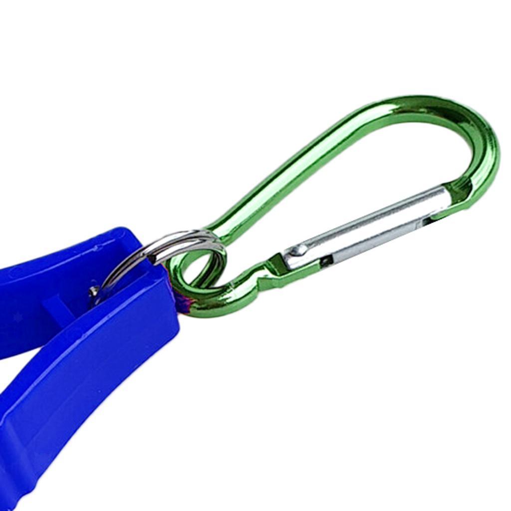 Guanti-Clip-Grabber-Porta-Gunti-Guanto-Safety-Keeper-di-Gunato-Attrezzo miniatura 17