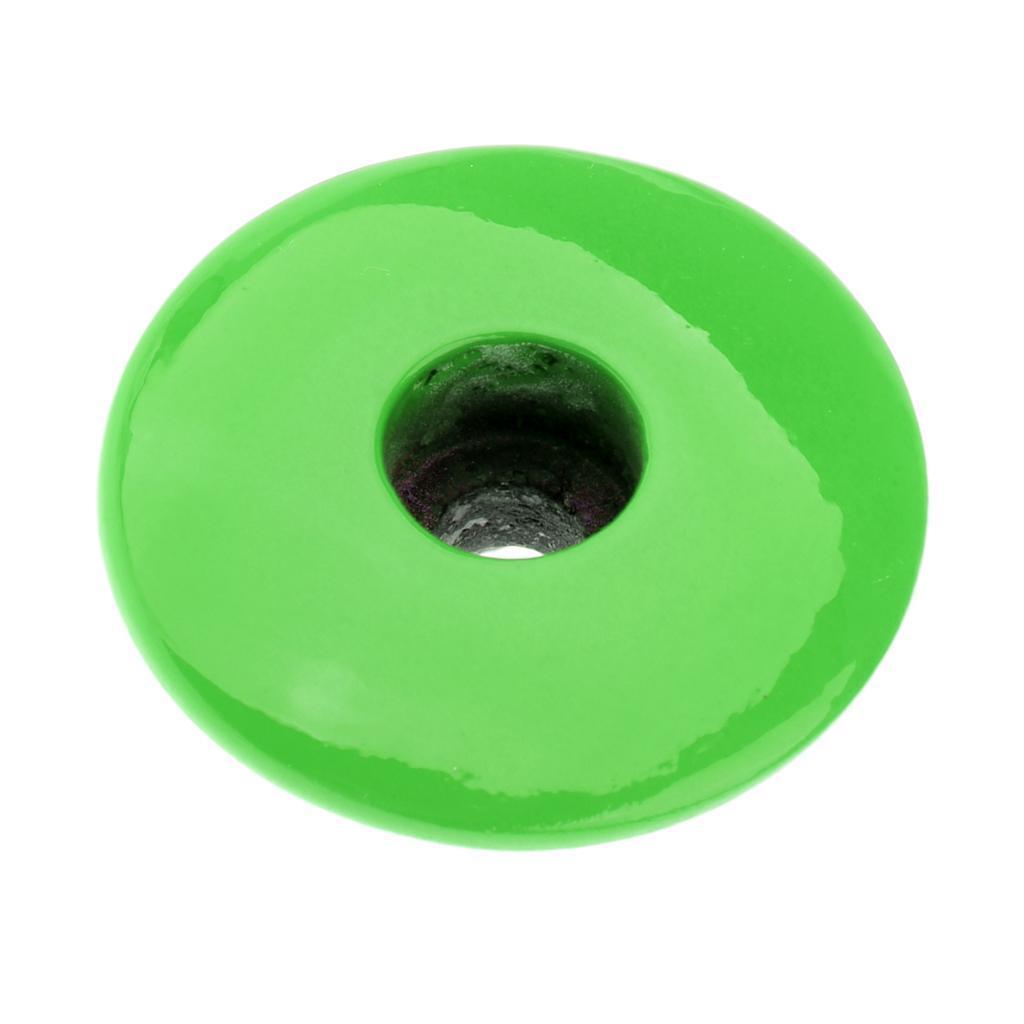 Cuffia-Top-Cap-Headset-Top-Cap-Coperchio-Accessori-di-Bici miniatura 16