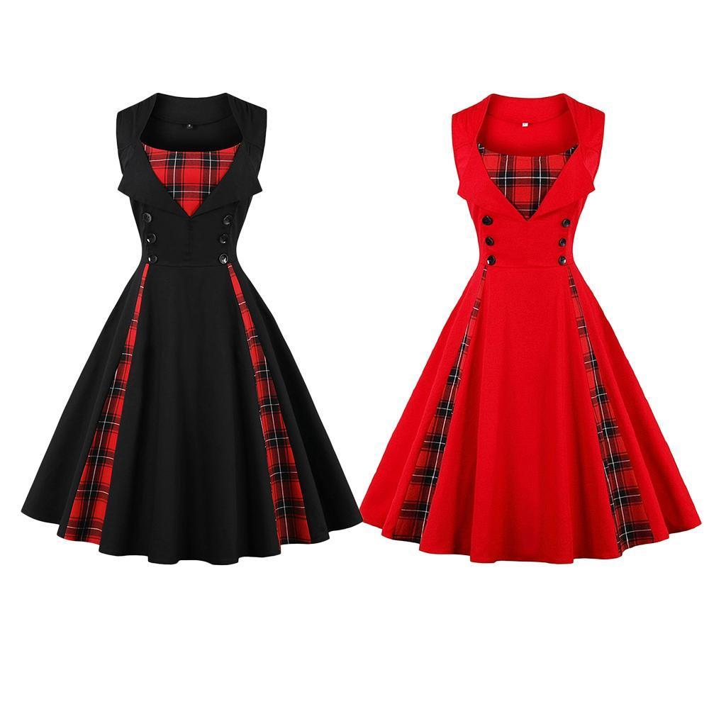 vintage robe de soir e en grille des ann es 50 60 robe de. Black Bedroom Furniture Sets. Home Design Ideas
