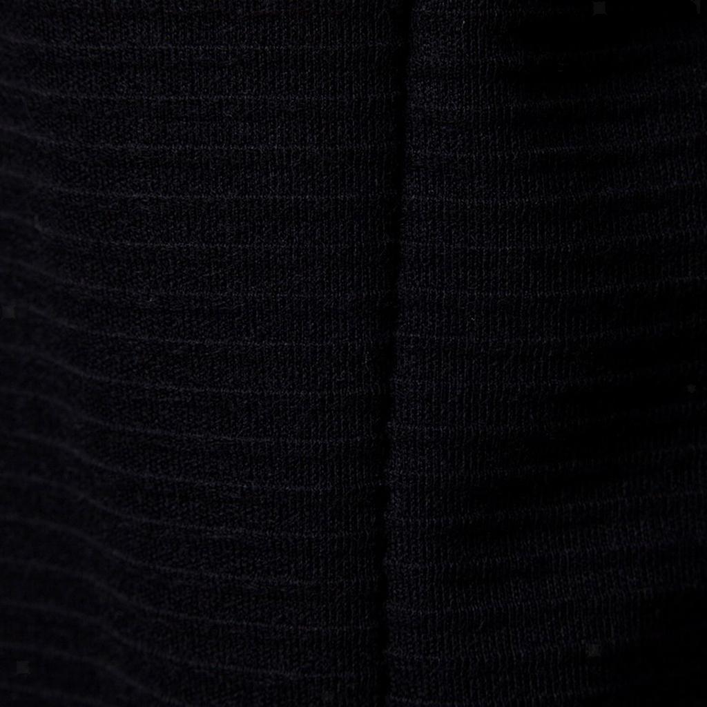 Mens-Cardigan-Hooded-Long-Cloak-Cape-Coat-Loose-Casual-Slim-Jacket-Hoodies thumbnail 3