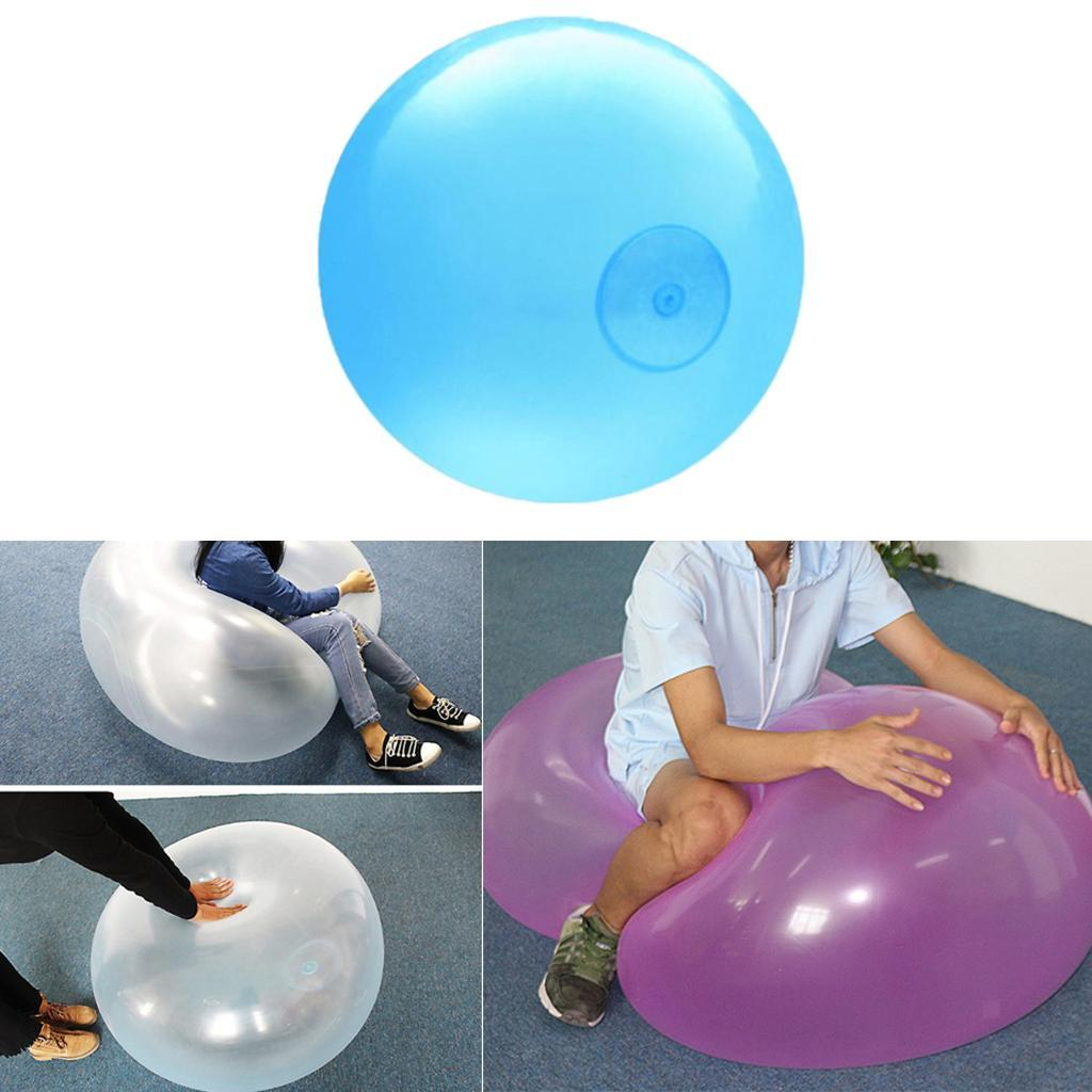 Squeeze-Ball-Beach-Ball-Kids-Outdoor-Exercise-Venting-Relax-Stress-Toy-120cm thumbnail 13