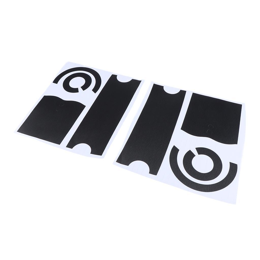 Sticker-per-Dyson-Supersonic-Asciugacapelli-Asciugacapelli-Adesivi-di-Carta miniatura 15