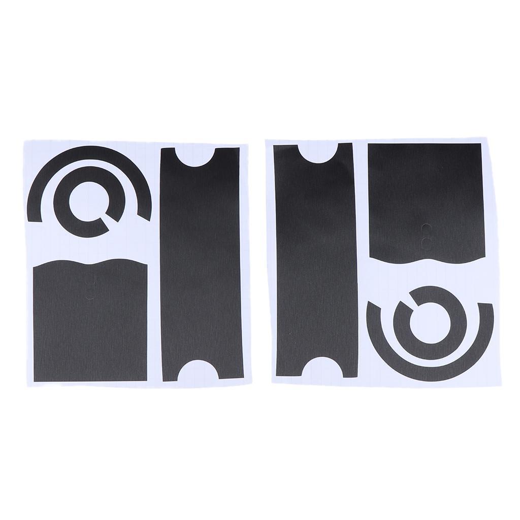 Sticker-per-Dyson-Supersonic-Asciugacapelli-Asciugacapelli-Adesivi-di-Carta miniatura 14